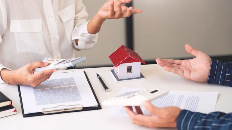 Les taux de crédit immobilier tout proches de leur plus bas historique !