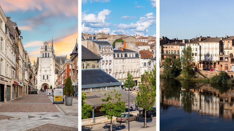 Palmarès familles 2021: les villes où l'immobilier est abordable !