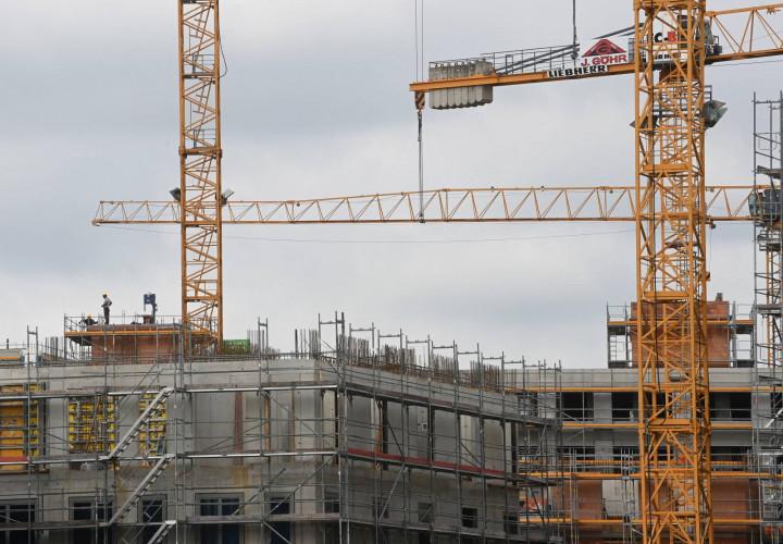 9% en moyenne par an : le crowdfunding immobilier résiste à la crise du Covid-19
