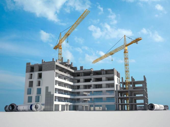 Les 5 raisons de privilégier l'immobilier neuf - Challenges