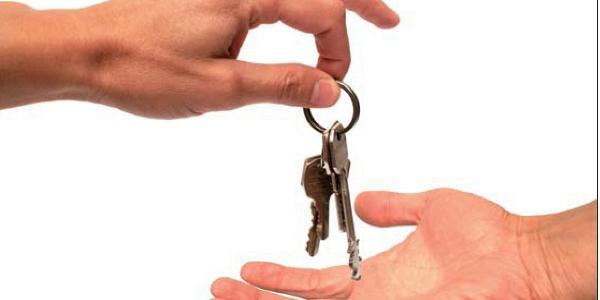 Selon la Cour, il peut y avoir des conséquences à accepter, avant la signature d'une vente, la remise des clés de la maison.