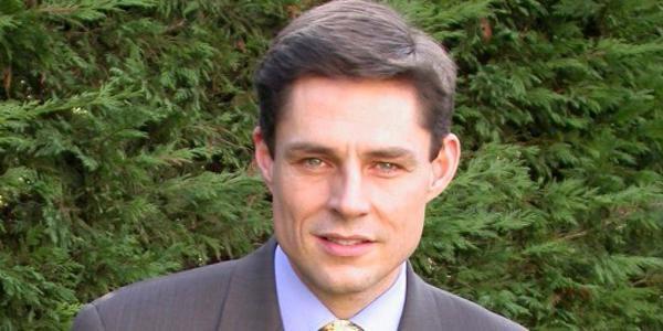 Le sénateur UMP Philippe Dallier.