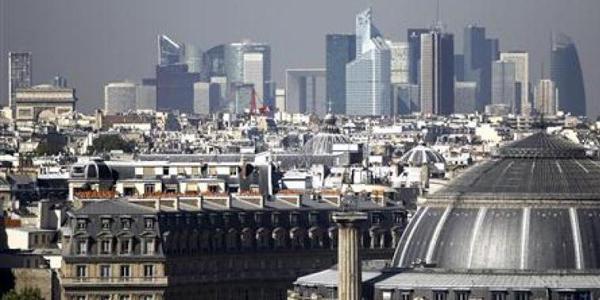 Les taux d'intérêt des crédits immobiliers accordés aux particuliers par les banques en France ont atteint en mai un nouveau plus bas historique de 2,97%.