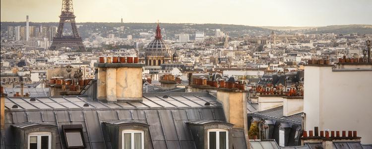 Paris: une reprise fragile?