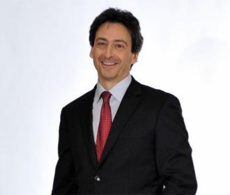 Eric Allouche, directeur exécutif du réseau ERA Immobilier