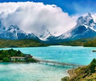 Lonely Planet dévoile les destinations à découvrir d'urgence en 2018