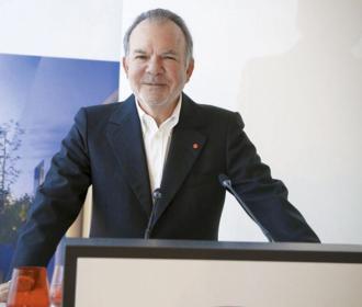 « Nexity doit devenir une banque au sens immobilier du terme », Alain Dinin, P-DG de Nexity