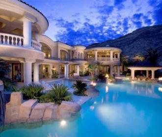 Les plus belles villas du Monde! Voyez nos images magnifiques !