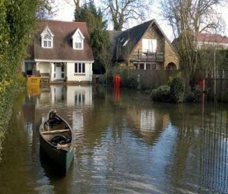 Immobilier : bien inondable ne signifie pas toujours inutilisable