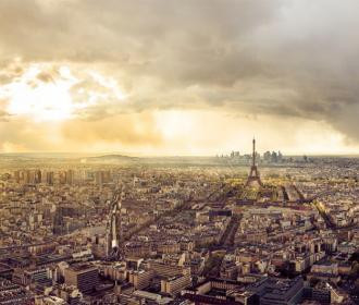 Immobilier à Paris: un appartement vendu 39millions d'euros, un record!