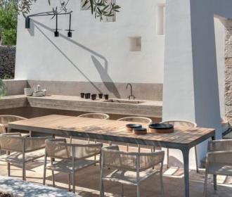 Déco jardin : les tendances 2019 du mobilier extérieur