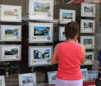 Faute de candidats, l'immobilier peine à recruter 160000personnes