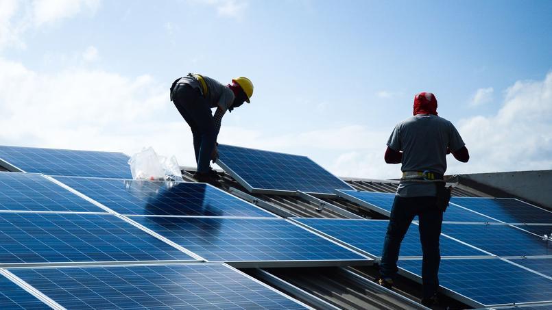 Le solaire a la cote en France, mais pas forcément là où l'on pense !