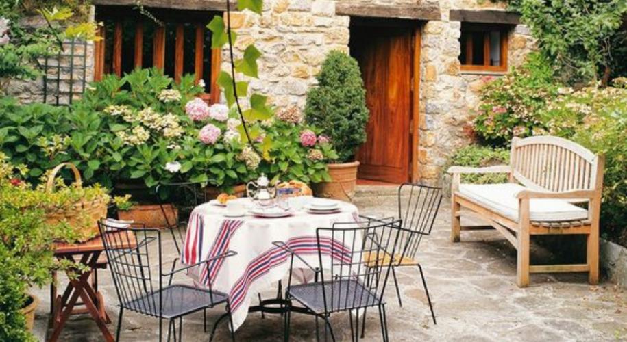 Terrasses provençales : nos 12 inspirations !