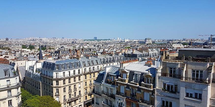 Immobilier Ile-de-France : La hausse des prix se stabilise à Paris et s'amplifie en Grande Couronne !