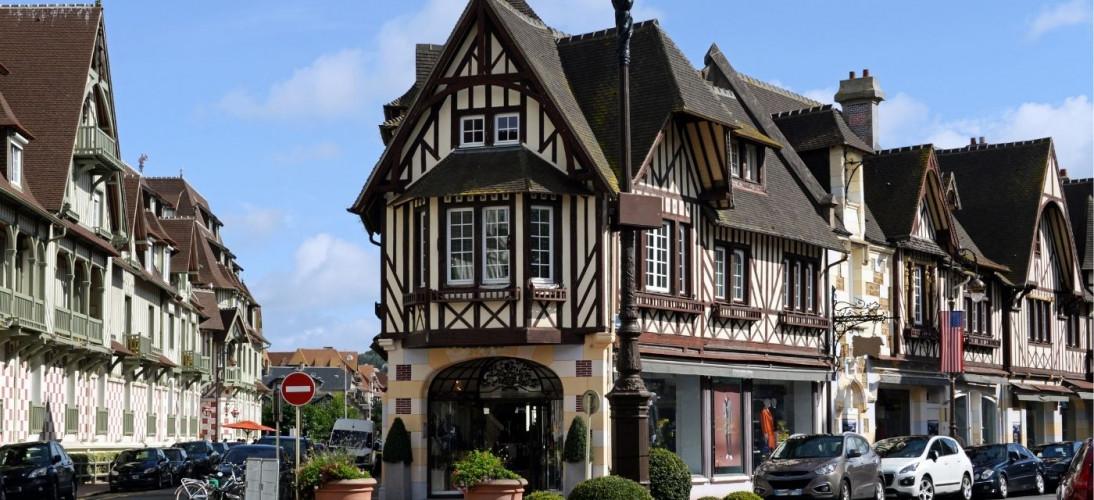 Immobilier Deauville : Des hausses de prix de 15% à 20% en un an !