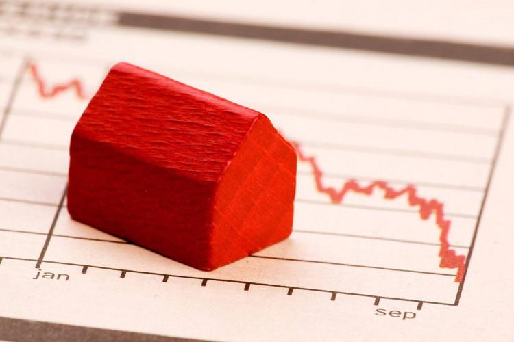 Taux de crédit immobilier au plus bas : que faire ?