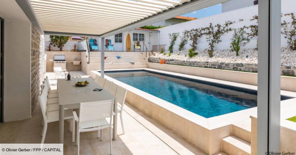 Immobilier : à quoi vont ressembler les piscines tendances de l'été 2022