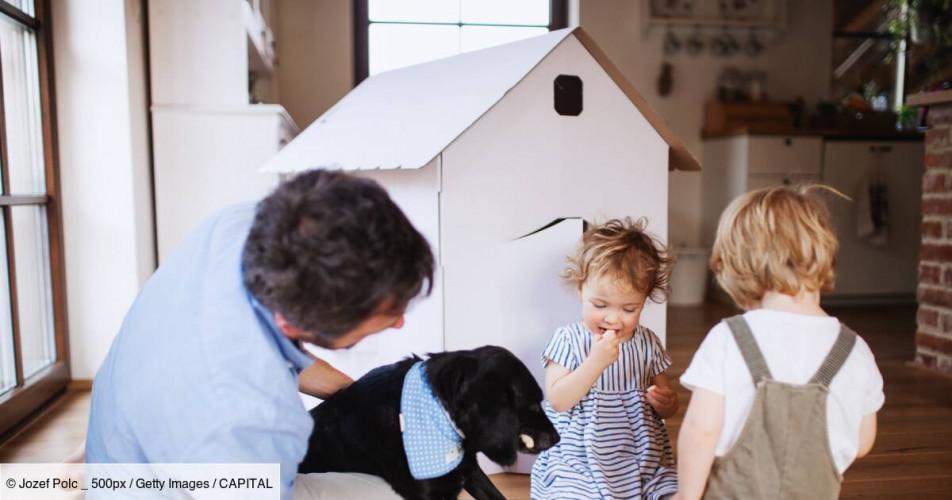 Immobilier : quel revenu faut-il pour acheter 100 mètres carrés dans les plus grandes villes?